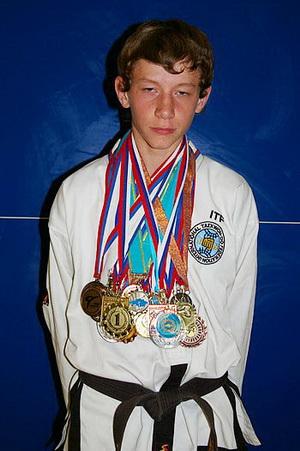 Зеленцов Алексей